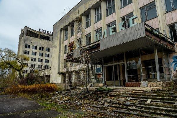 prypiat chernobyl oggi - Chernobyl, i fatti che hanno ispirato la serie tv - prypiat-chernobyl-oggi