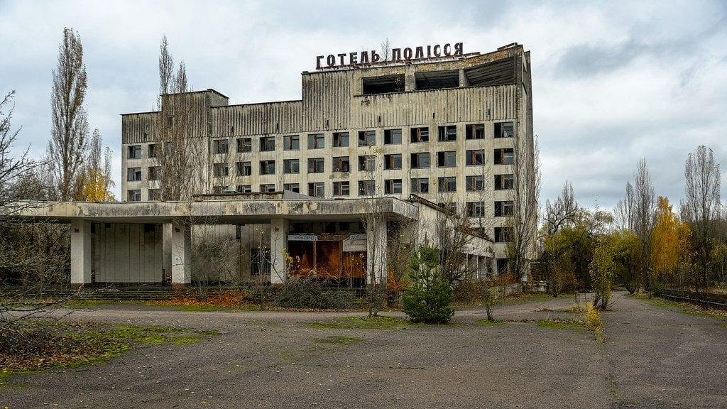 prypiat oggi 1024x576 - Chernobyl, i fatti che hanno ispirato la serie tv - Chernobyl, i fatti che hanno ispirato la serie tv
